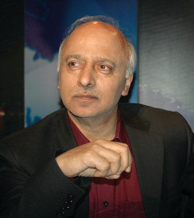 Photo of Imtiaz Gul