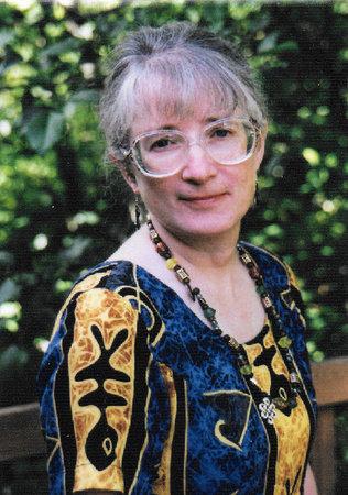 Image of Irene Radford