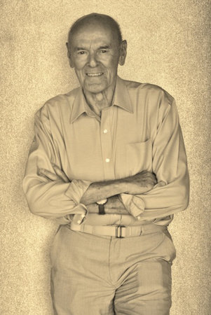 Photo of Richard Peck