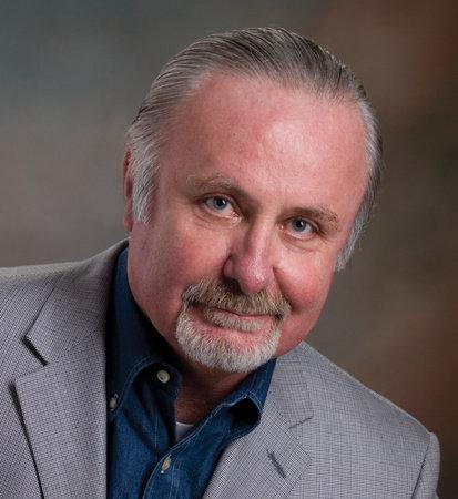 Photo of Jeffery L. Sheler