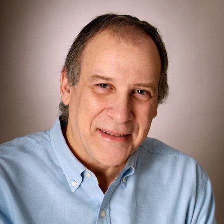 Photo of Jeffrey Rothfeder