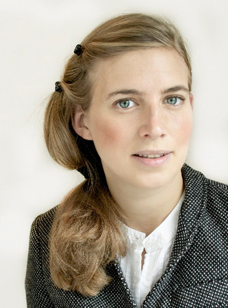 Photo of Jennifer McVeigh