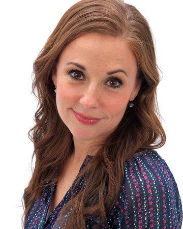 Photo of Jessica Herthel
