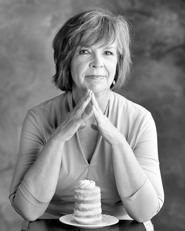 Photo of Judith Fertig