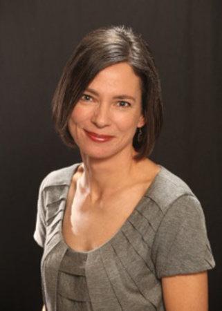 Photo of Katherine Longshore
