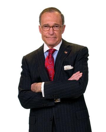 Photo of Lawrence Kudlow