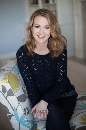 Photo of Leah Ferguson