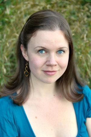 Photo of Lindsay Ribar