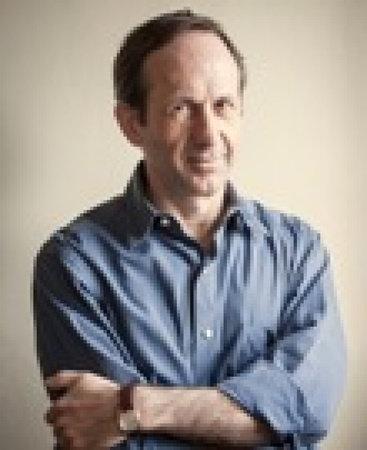 Photo of George Bishop