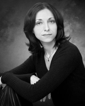 Photo of Marina Nemat