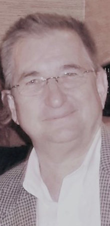 Photo of Mark Douglas
