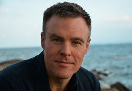 Photo of Mark Ellwood