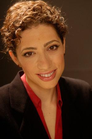 Photo of Olivia Fox Cabane