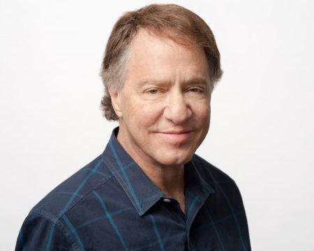 Photo of Ray Kurzweil