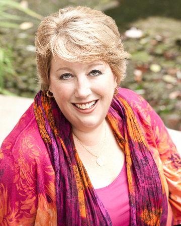 Photo of Robin Kaye