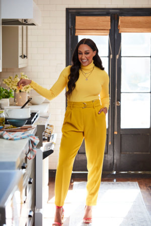 Photo of Tia Mowry