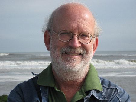 Photo of Tim McGrath
