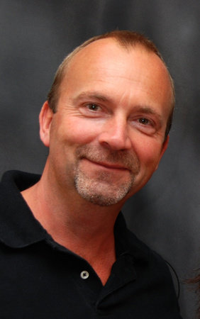 Photo of Trevor Silvester