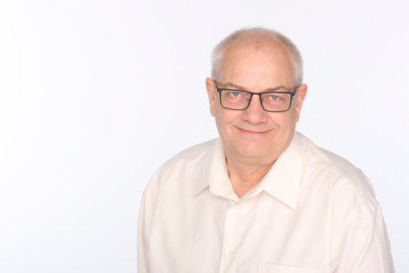 Photo of Doug Smith