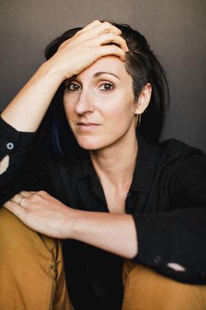 Photo of Marjorie Celona