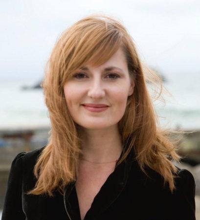 Photo of Michelle Richmond