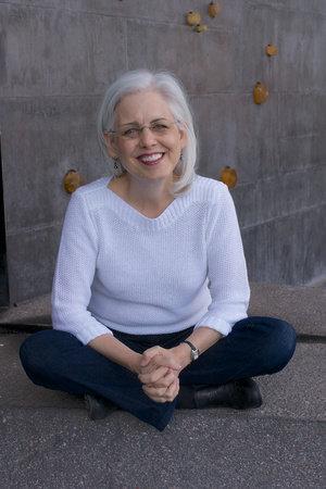 Photo of Susan Southard