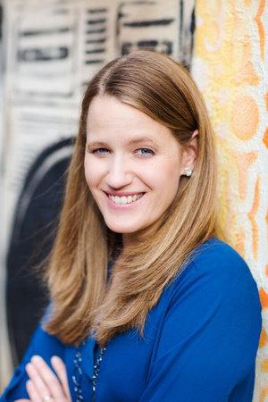 Photo of Melody Warnick