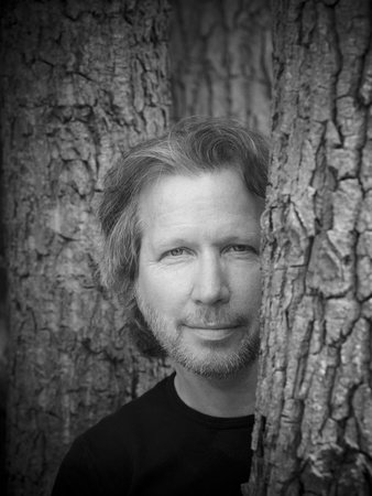 Photo of Giles Blunt