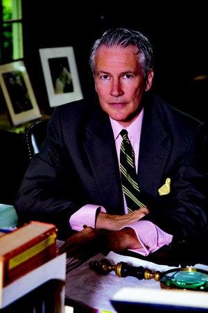 Photo of Philip Bobbitt