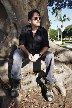 Photo of Rob Roberge