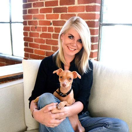 Photo of Courtney Dasher