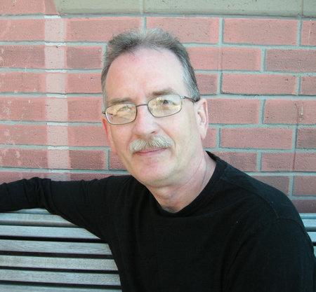 Photo of George Shaffner