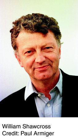 Photo of William Shawcross
