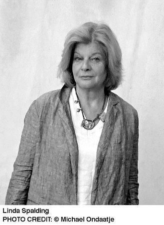 Photo of Linda Spalding