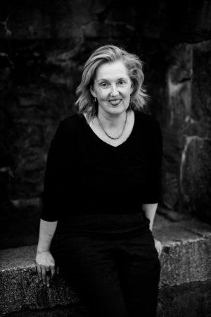 Photo of Sara O'Leary