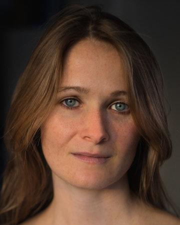 Photo of Hannah Tennant-Moore
