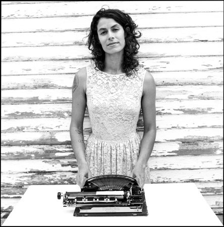 Photo of Jacqueline Suskin