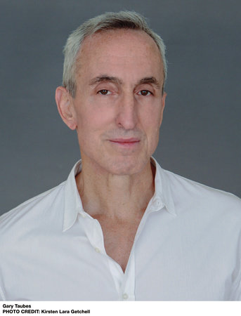 Photo of Gary Taubes