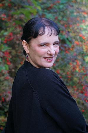 Image of Anna Kashina