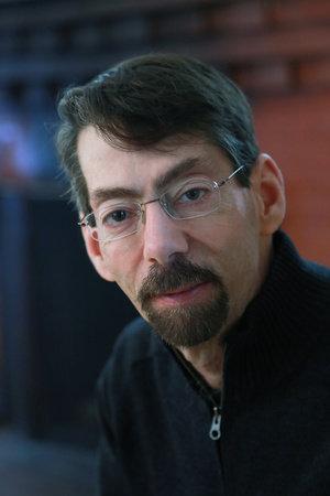Photo of Fred Hersch