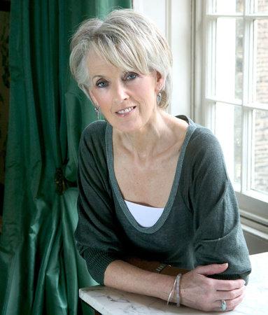Photo of Joanna Trollope