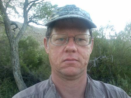 Photo of William T. Vollmann