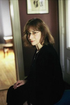Photo of Nancy Werlin