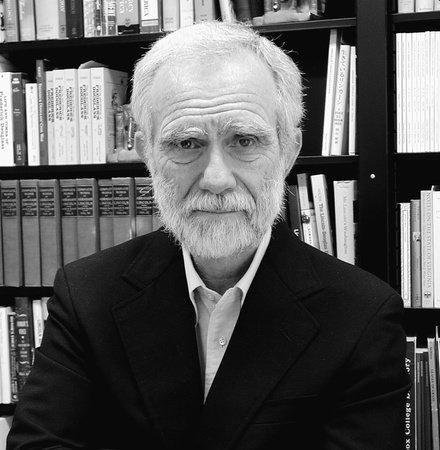 Photo of Douglas L. Wilson