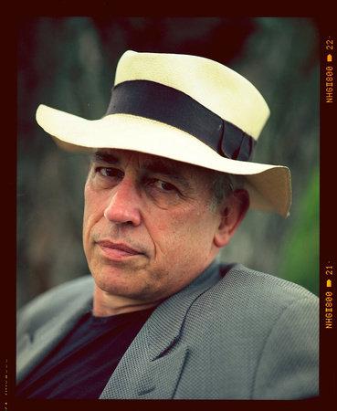 Photo of John Brockman