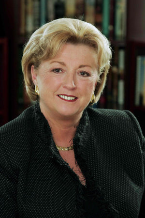 Photo of Catherine Ford