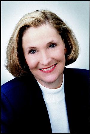 Photo of Cheri Fuller