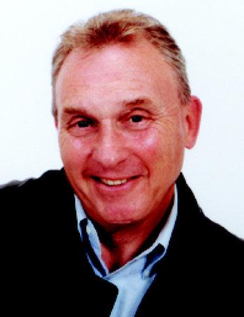 Photo of Michael Polak