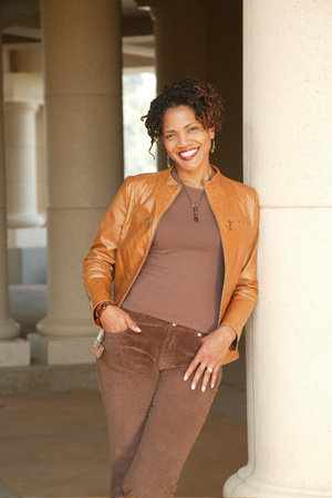 Photo of Trisha R. Thomas
