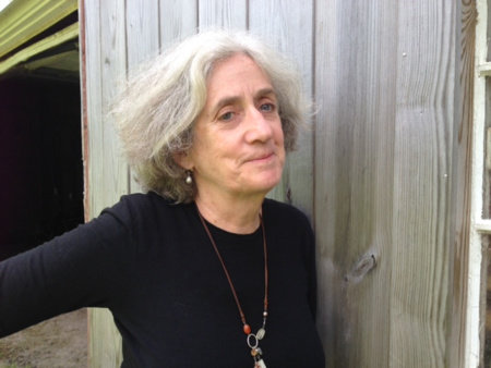 Photo of Akiko Busch